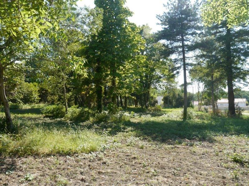 Vente terrain Gemozac 65000€ - Photo 6