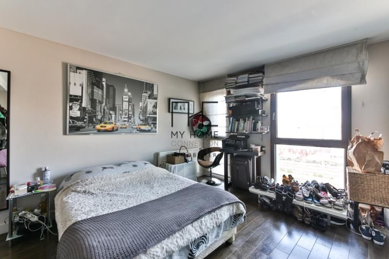 Immobile residenziali di prestigio appartamento Paris 17ème 1163000€ - Fotografia 7