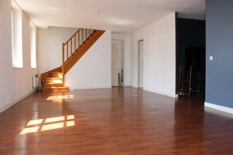 Rental apartment Boissy l aillerie 850€ CC - Picture 1