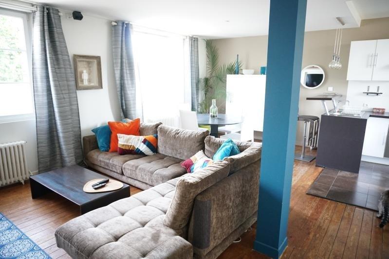 Sale apartment Caen 142000€ - Picture 2