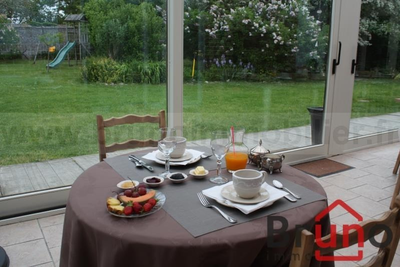 Deluxe sale house / villa Villers sur authie 595 000€ - Picture 4