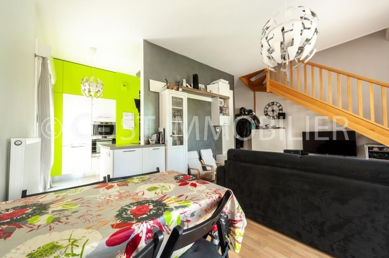 Vente appartement Asnieres sur seine 518000€ - Photo 4