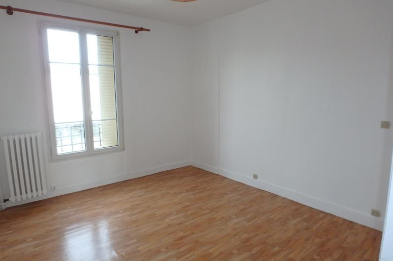 Rental apartment Viroflay 926€ CC - Picture 2
