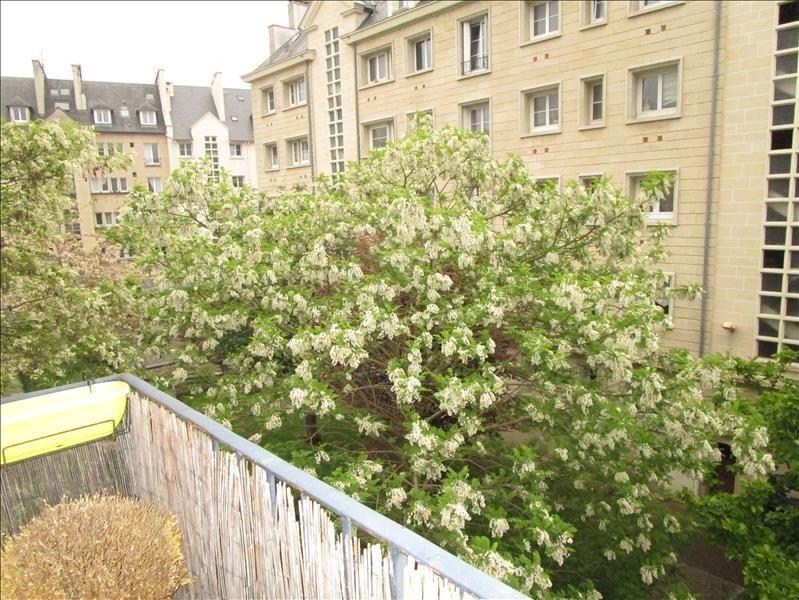 Rental apartment Caen 590€ CC - Picture 4