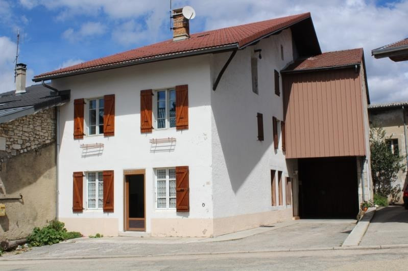 Sale house / villa Chevillard 149 900€ - Picture 1