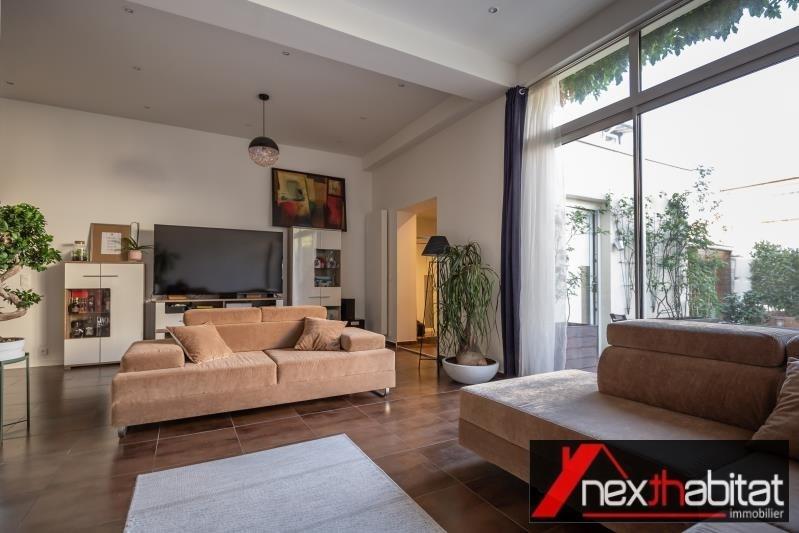 Vente maison / villa Les pavillons sous bois 529000€ - Photo 5