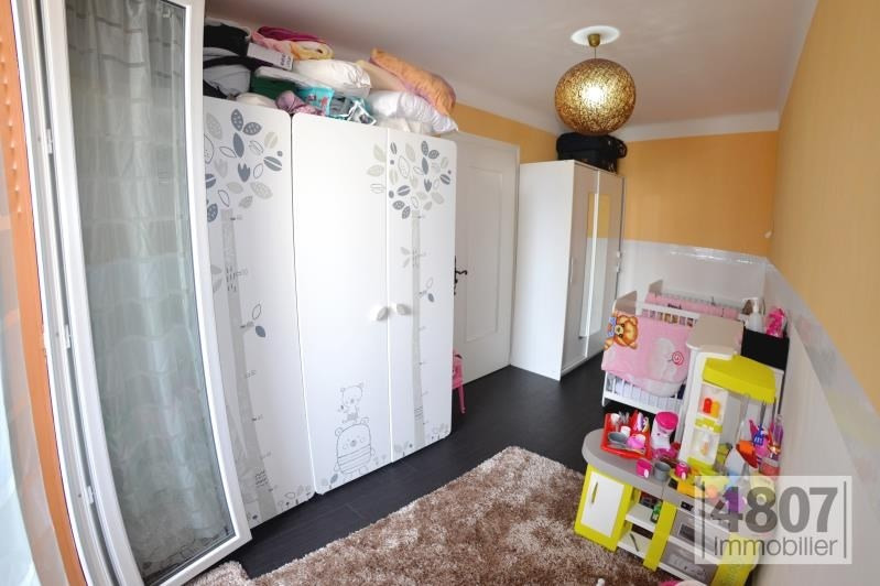 Vente appartement La roche sur foron 255000€ - Photo 3