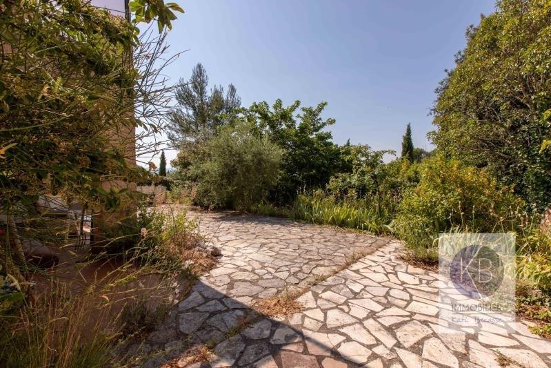 Vente maison / villa Puyloubier 355000€ - Photo 9