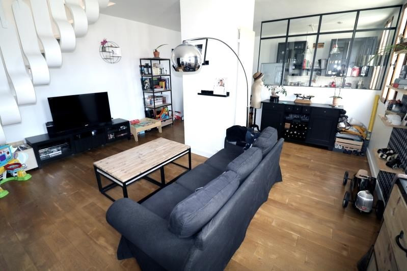Vente appartement Versailles 439 000€ - Photo 1