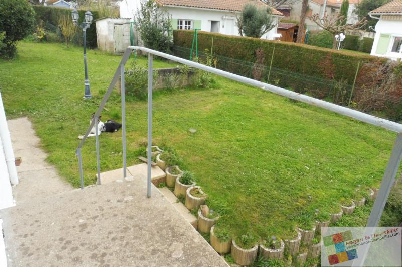 Vente maison / villa Meschers sur gironde 157500€ - Photo 7