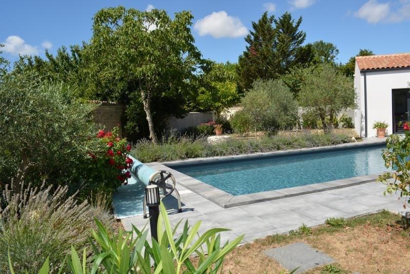 Verkoop  huis Ferrieres 504000€ - Foto 2