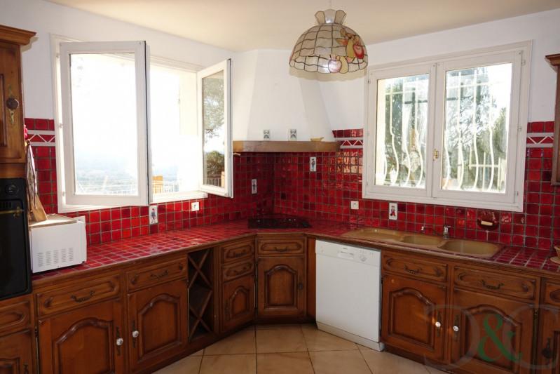 Immobile residenziali di prestigio casa Bormes les mimosas 820000€ - Fotografia 5