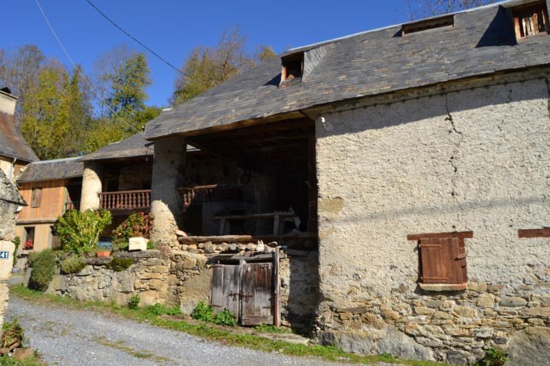 Sale house / villa Loudenvielle 189000€ - Picture 4