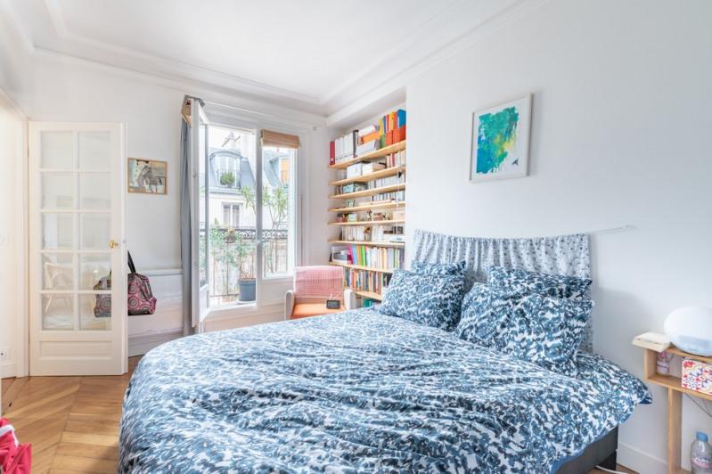 Sale apartment Paris 10ème 620000€ - Picture 4
