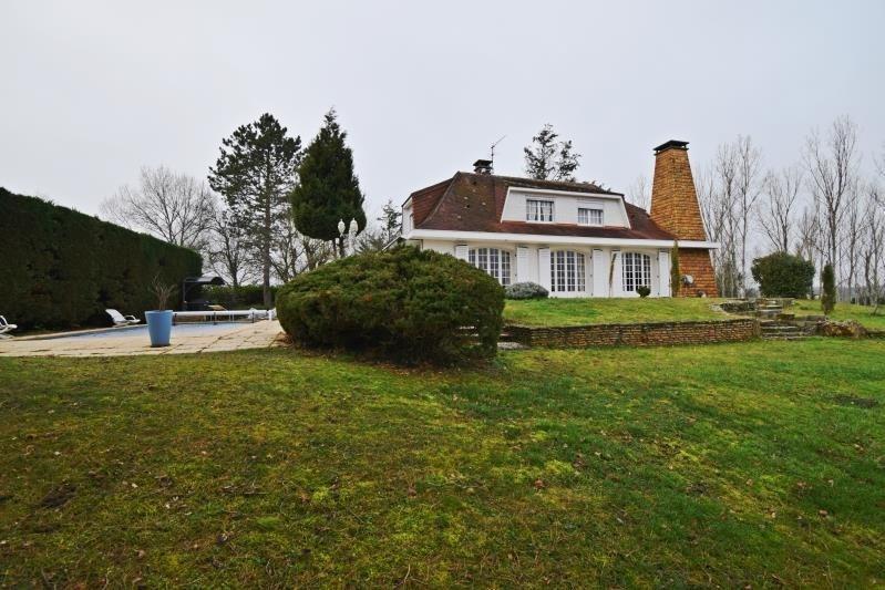 Sale house / villa Villerest 300000€ - Picture 1