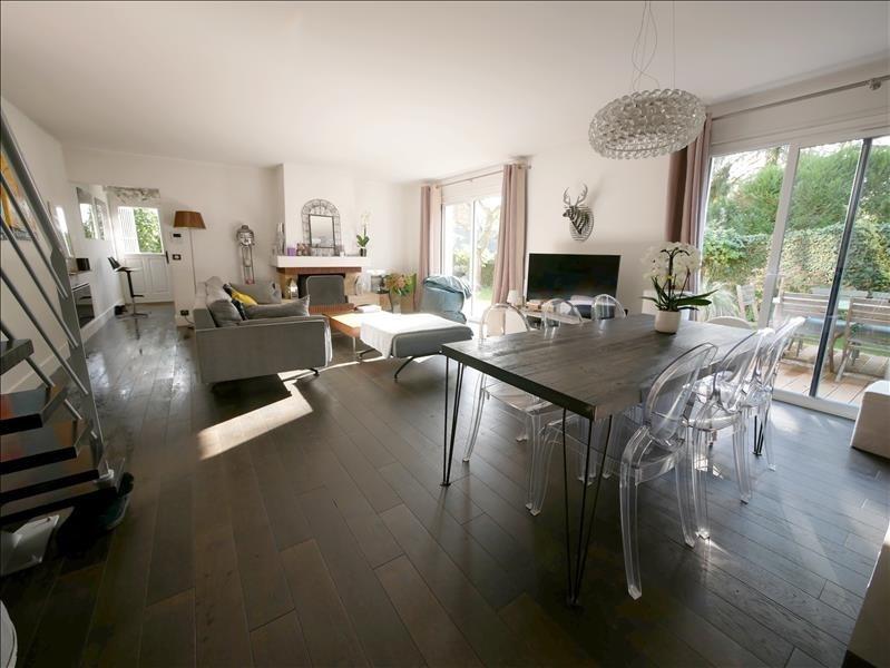Verkauf von luxusobjekt haus Garches 1280000€ - Fotografie 1