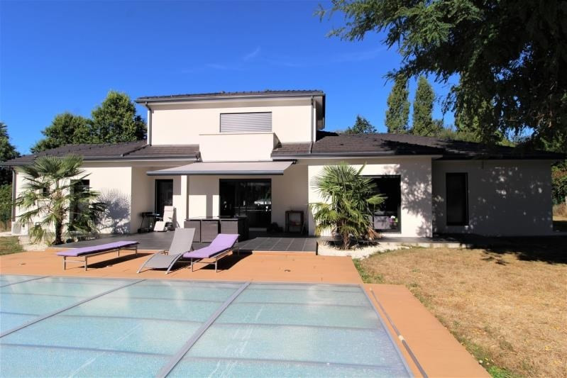 Vente de prestige maison / villa Couzeix 399000€ - Photo 1