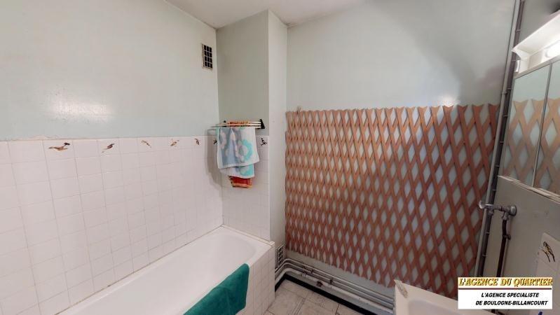 Sale apartment Boulogne billancourt 429000€ - Picture 7
