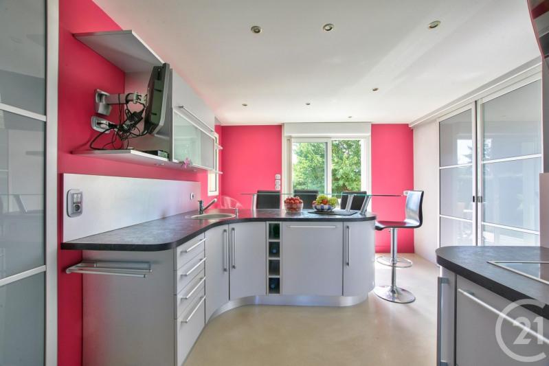 Sale house / villa Cairon 370000€ - Picture 5