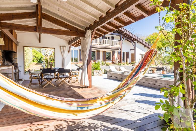 Location vacances maison / villa St pee sur nivelle 5430€ - Photo 14