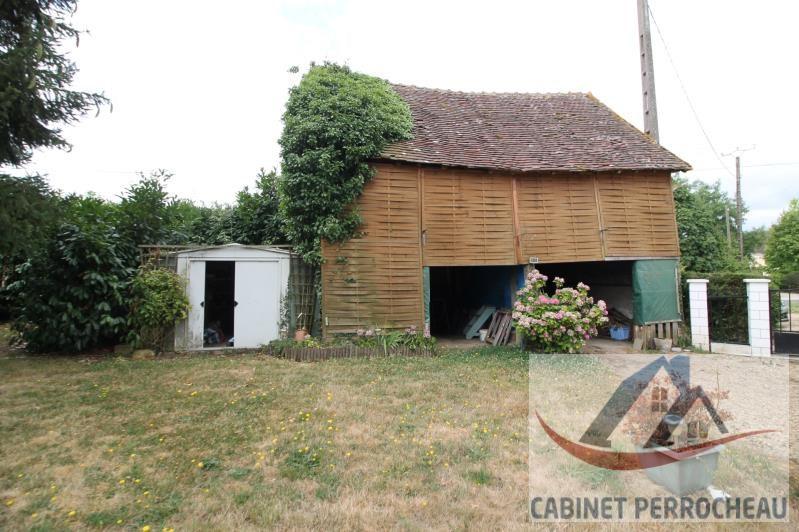 Sale house / villa La chartre sur le loir 125500€ - Picture 10
