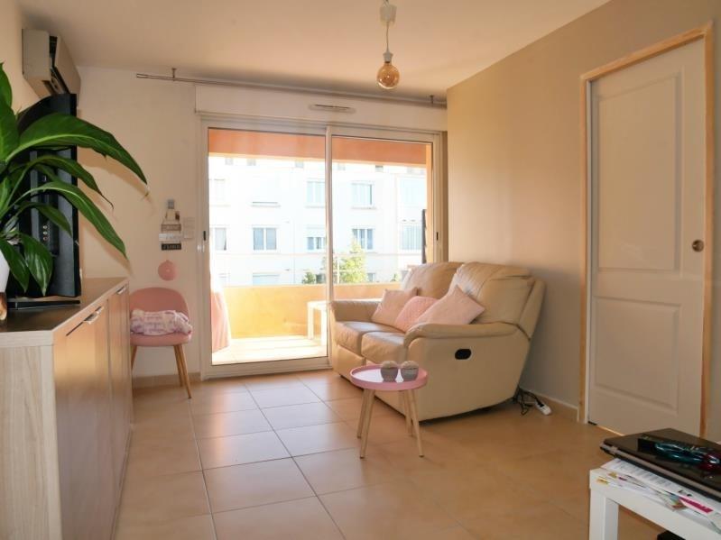 Sale apartment Beziers 118000€ - Picture 5