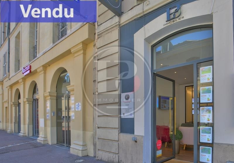 Vente appartement Marly le roi 219 000€ - Photo 2