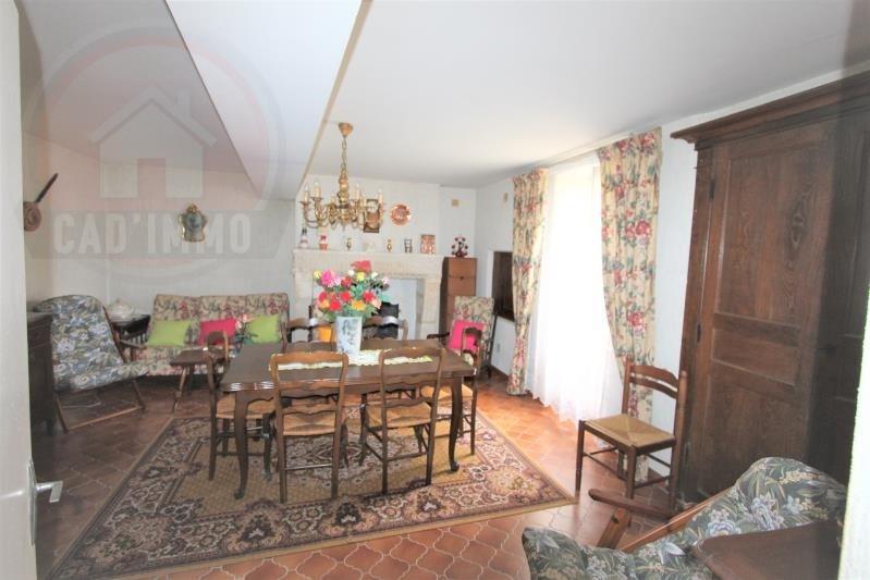 Sale house / villa Prigonrieux 160000€ - Picture 4