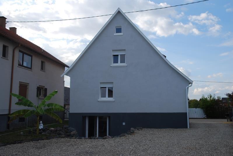 Vente maison / villa Roppenheim 258000€ - Photo 8