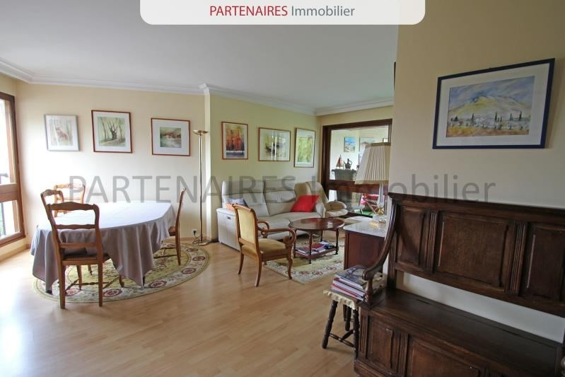 Vente appartement Le chesnay 378 000€ - Photo 2
