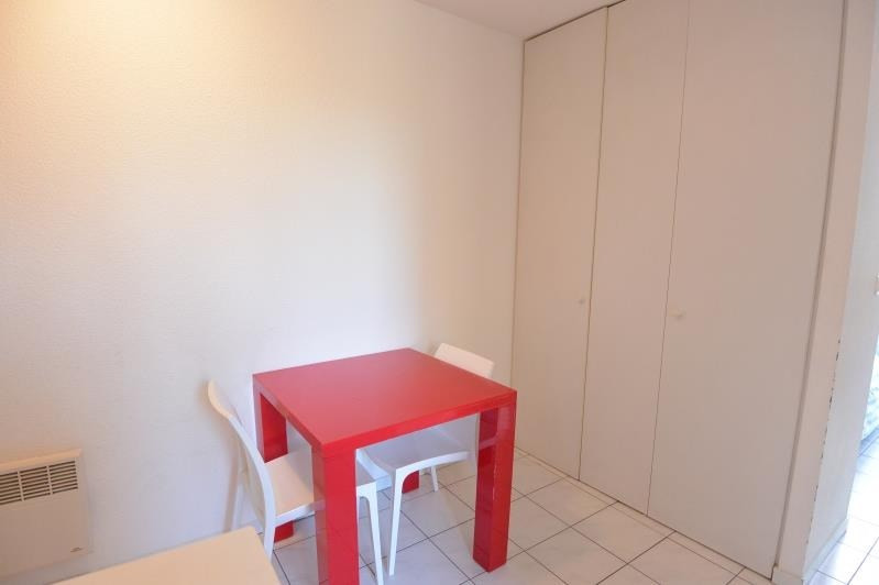 Rental apartment Bordeaux 495€ CC - Picture 4