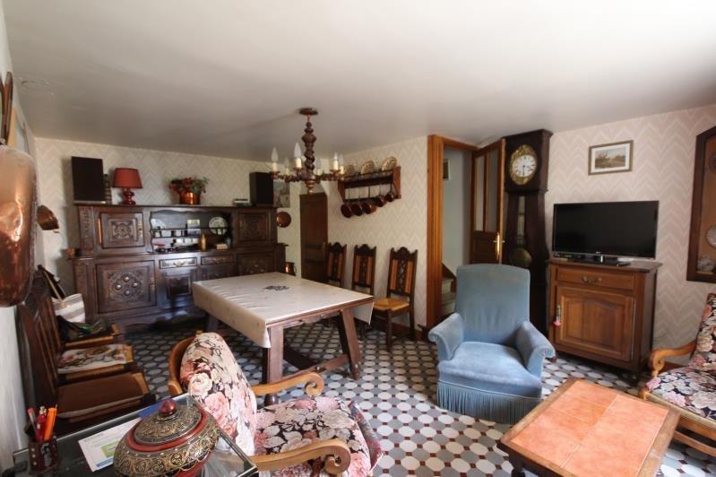 Sale house / villa Najac 180000€ - Picture 6