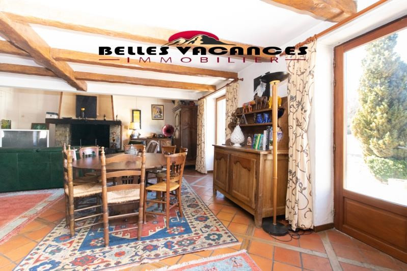 Deluxe sale house / villa Bourisp 499 000€ - Picture 5