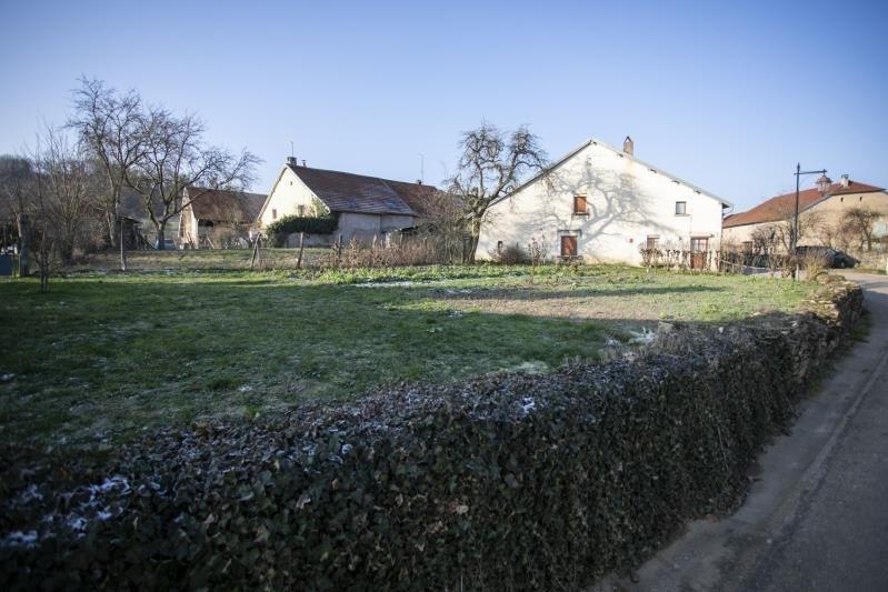 Produit d'investissement maison / villa Rioz 66000€ - Photo 8