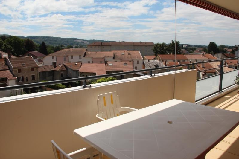 Sale apartment Bourgoin jallieu 280 000€ - Picture 6