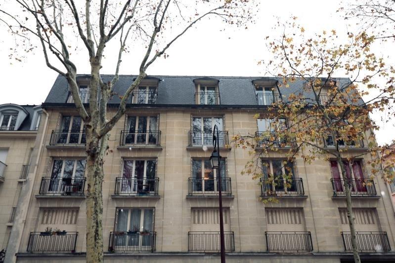 Sale apartment Versailles 388500€ - Picture 7