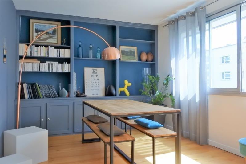 Vente appartement Garches 550000€ - Photo 4