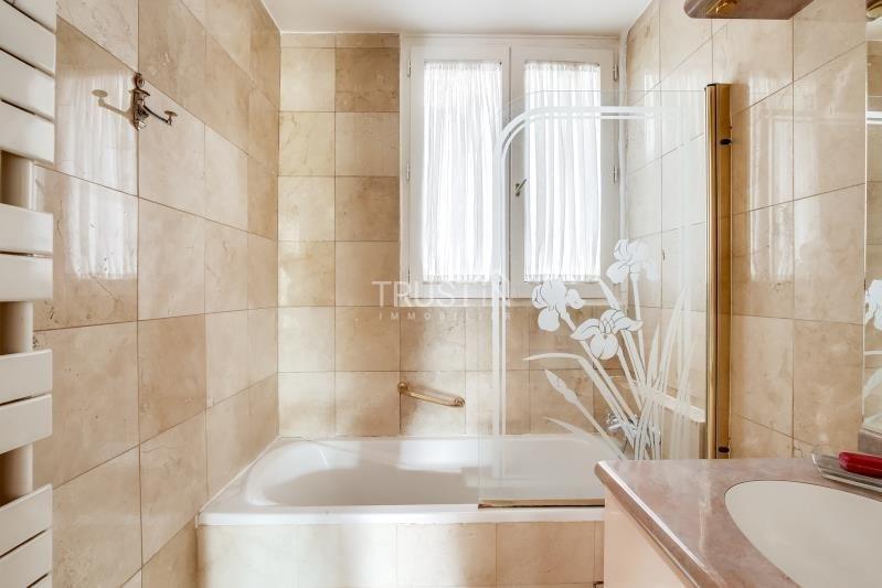 Vente appartement Paris 15ème 760000€ - Photo 9