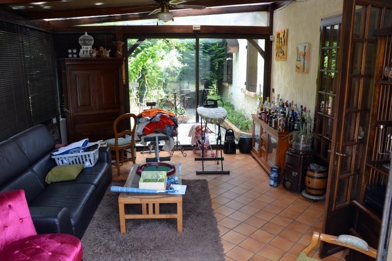 Vente maison / villa Osny 379900€ - Photo 9