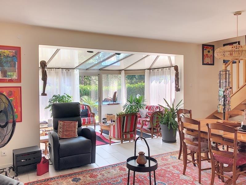 Sale house / villa St alban de montbel 379000€ - Picture 2