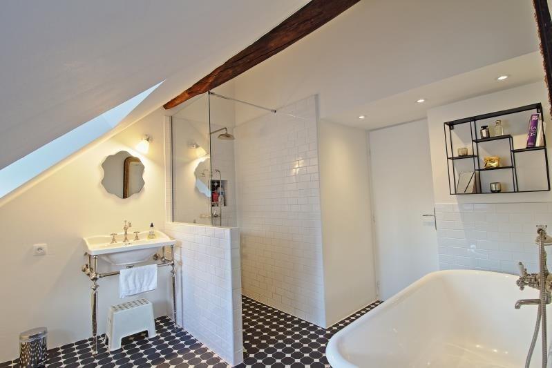Vente de prestige appartement Paris 19ème 1099000€ - Photo 5