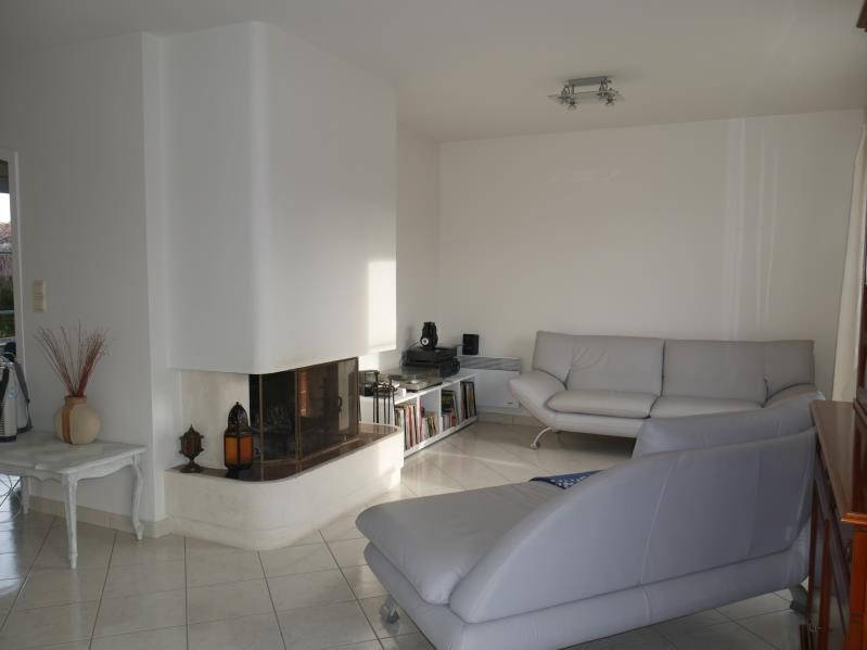 Vente maison / villa St vincent sur jard 280800€ - Photo 4