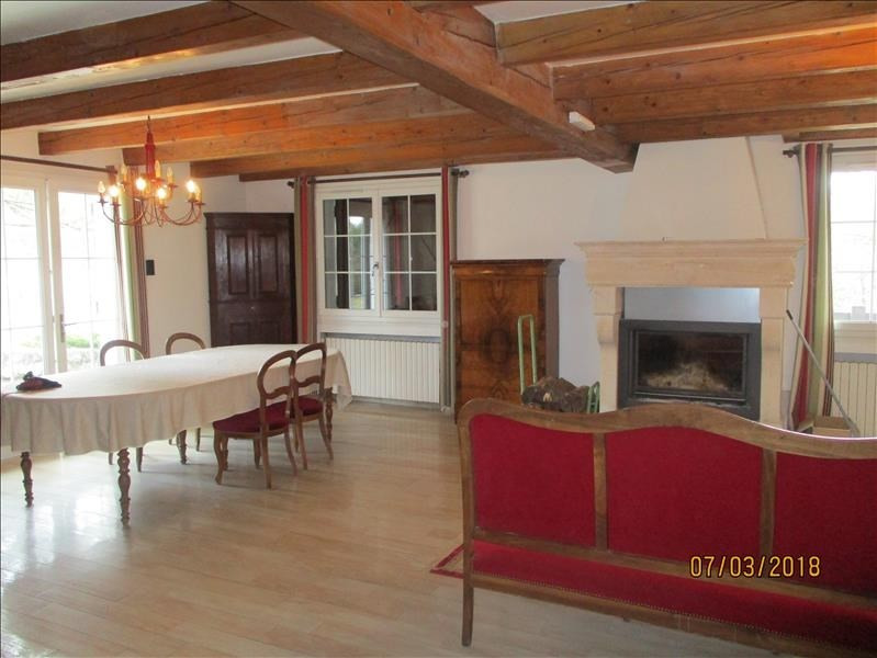 Vente maison / villa Groissiat 420 000€ - Photo 2