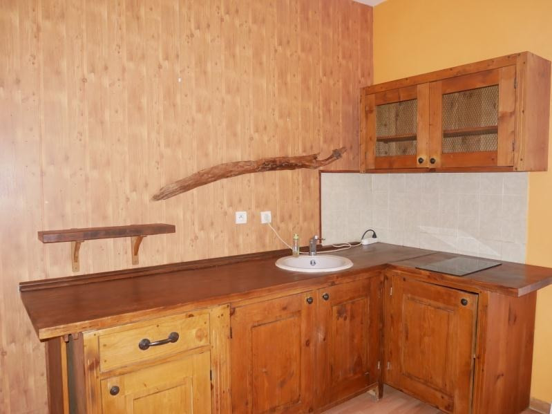 Sale apartment Beziers 59 500€ - Picture 3
