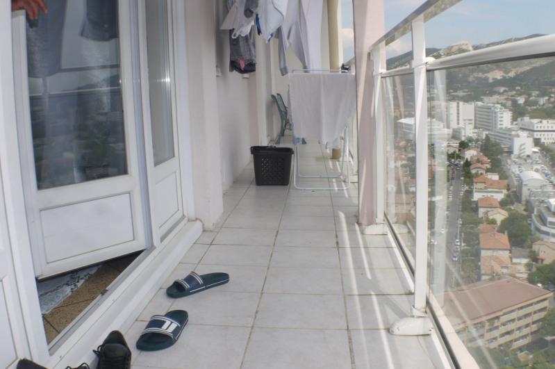 Vente appartement Marseille 9ème 102000€ - Photo 8