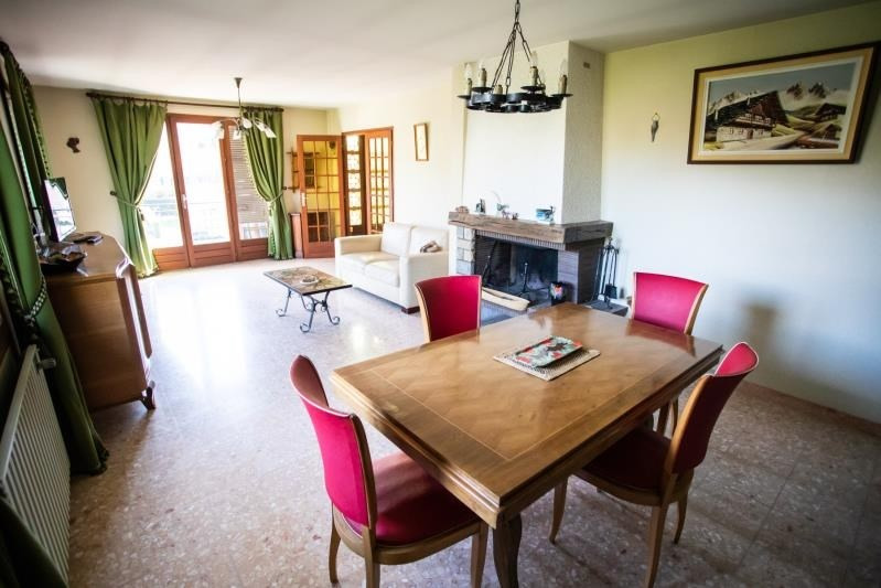 Vente maison / villa Miserey salines 295000€ - Photo 2