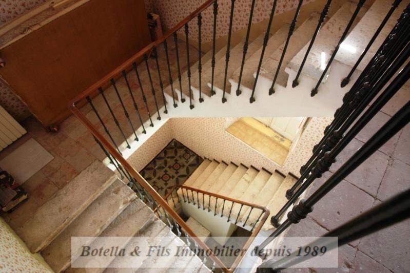 Verkoop  huis Uzes 350000€ - Foto 13