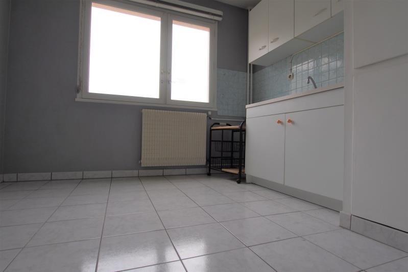 Sale apartment Le mans 55500€ - Picture 3