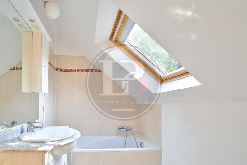 Vente maison / villa St germain en laye 850000€ - Photo 11
