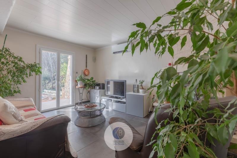 Deluxe sale house / villa Rousset 579500€ - Picture 2